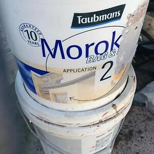 Taubmans moroka application Fairfield Fairfield Area Preview