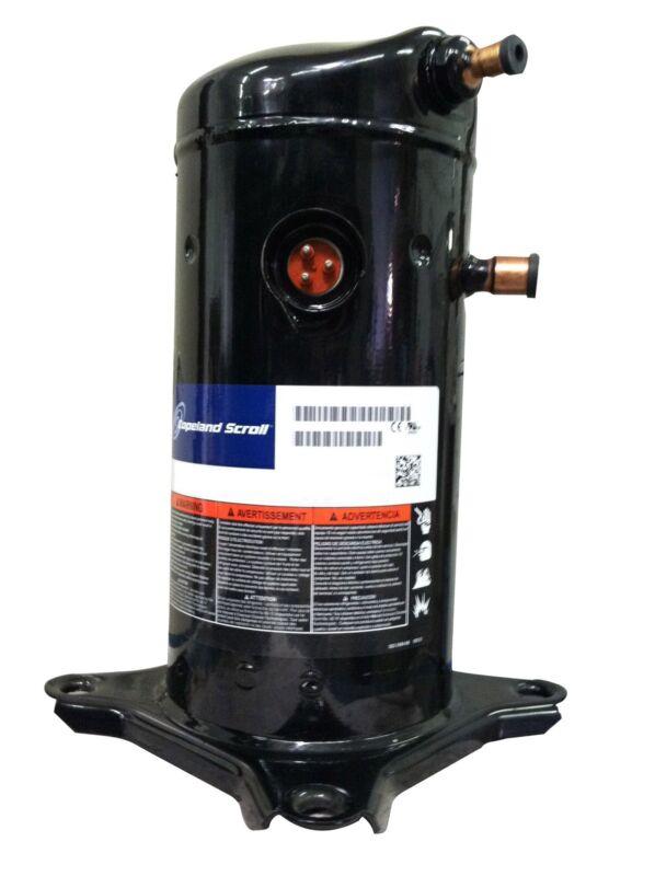 Copeland ZR81KCE-TFD-250 Scroll Compressor, R134A, R407C 460V PH3