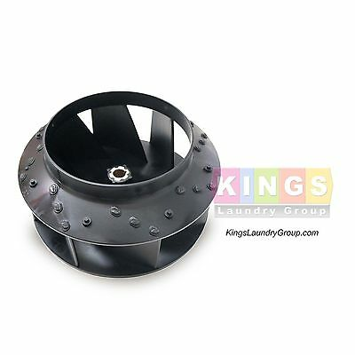 Quality Blower Fan For Huebsch, Speed Queen, Ipso Dryer  70359801P Free Shipping