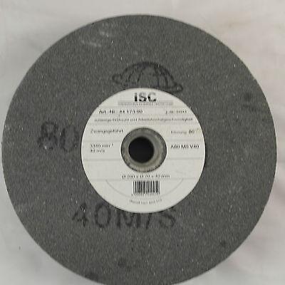 Schleifstein Schleifscheibe 200x20x40mm K80 Fein