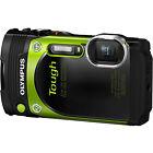 Olympus Underwater Digital Cameras
