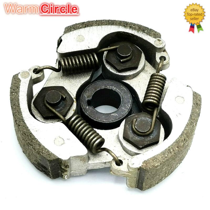New Gear Box Drum Clutch Pad Chain Kit