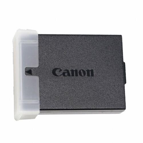 Original Canon LP-E10 Battery for Canon EOS 1100D 1200D 1300D Rebel T3 LC-E10
