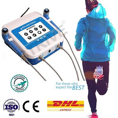 Best Cold Laser LLLT Powerful Pain Relief Low Level Laser Light Therapy (Best Light Therapy Device)