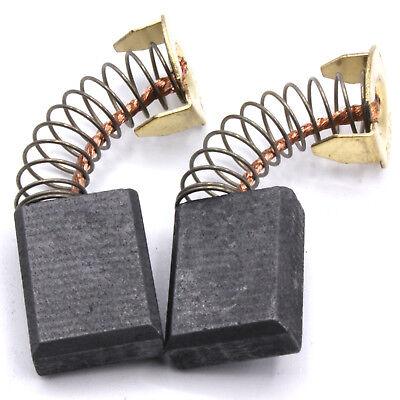 Escobillas Para Einhell Cable Kapp Sierra Ingletadora Sierra Tc-Sm 2531U