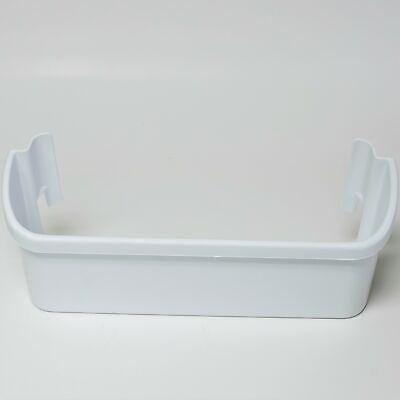 Refrigerator Door Bin Shelf White for Electrolux 240323001 PS429724 AP2115741
