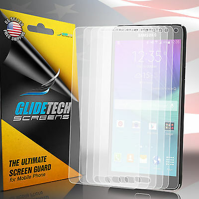 6x HD Definite Screen Protector Shield Saver For Samsung Galaxy Note 4