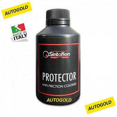 SINTOFLON Protector 250 ml aditivo Antifriccion Para Aceite Motor antiusura