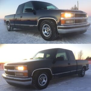 1998 xcab 2wd lowered/saftied