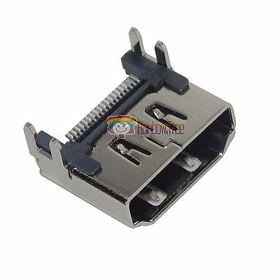 PS4 HDMI Port Socket Interface Connector Replacement For Sony Playstation 4