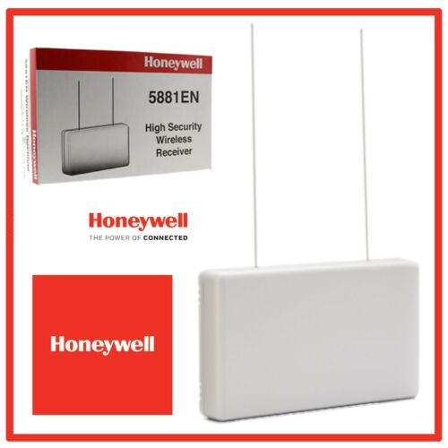 Honeywell / Ademco 5881ENH High Security Wireless Receiver (BRAND NEW & SEALED)