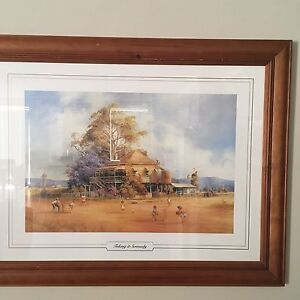 D'Arcy Doyle print Clarkson Wanneroo Area Preview