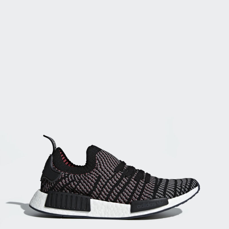 adidas NMD_R1 STLT Primeknit Shoes Men's