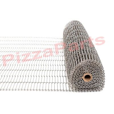 32 X 12.5 Conveyor Oven Belt For Lincoln 369362 369163 369816 370092