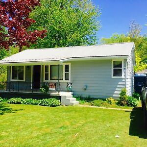 Turkey Point Cottage for rent Feb 1-May 15
