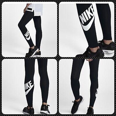 NIKE SPORTSWEAR WOMEN'S LEG-A-SEE LEGGINGS- BNWT