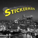 The Sticker Man