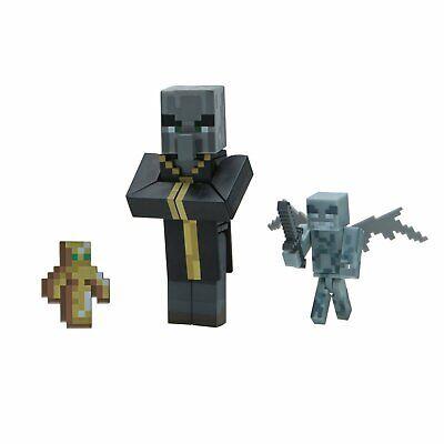 Minecraft Evoker Figure Pack