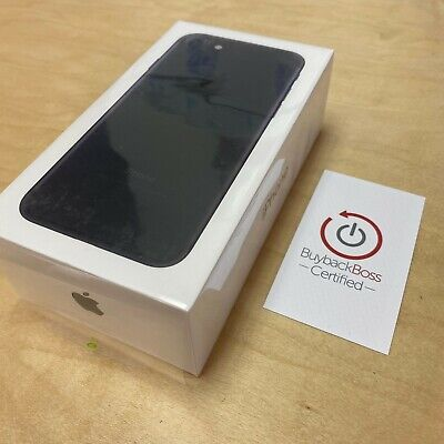 iPhone 7 - 32GB - Boost Mobile - NEW IN BOX - Financed ESN
