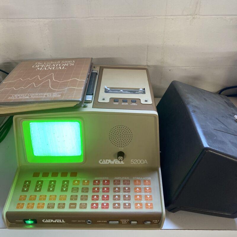 Cadwell Laboratories 5200A