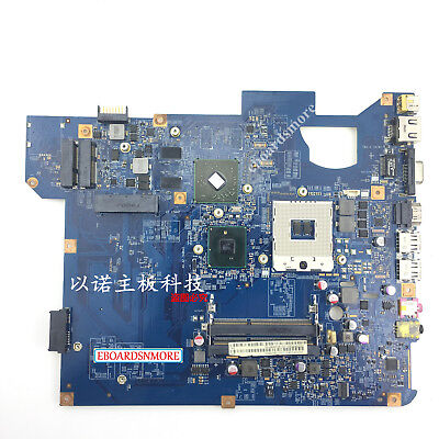 acer Gateway NV59 TJ75 Motherboard,SJV50-CP 09284-1M 48.4GH01.01M,MBBHB01001 for sale  Shipping to India