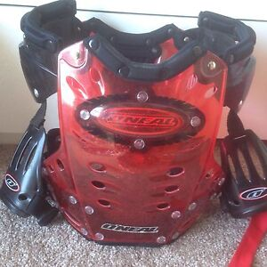 Oneil bike chest protector Honeywood Brighton Area Preview