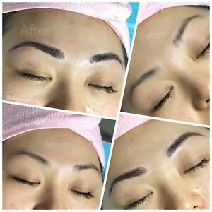 MicroBlading 3D brows