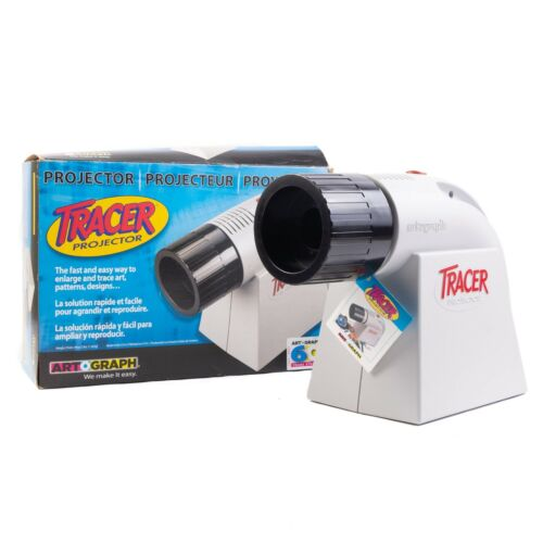 Artograph 225-360 Tracer Projector and Enlarger Kids Arts Artists & Hobbyists