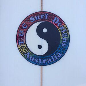 Town & Country Longboard Surfboard