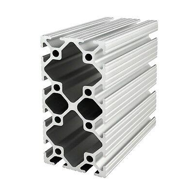 8020 Inc 10 Series 2 X 4 Aluminum Extrusion 2040 X 26.562 Long N