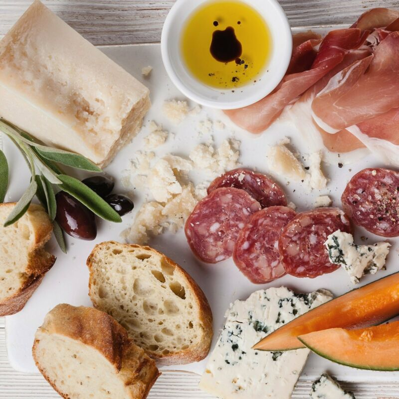 Italian Connoisseurs Club - 3 Months/Pay Full (2 pound)