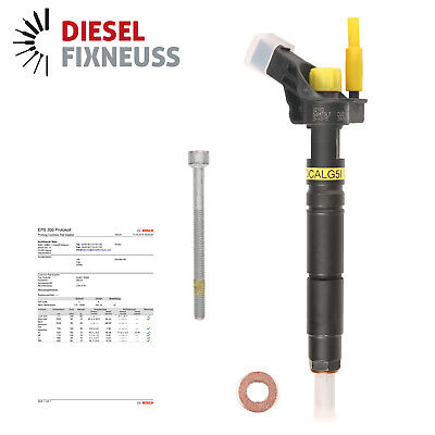 Injektor Austausch BOSCH Mercedes E S ML320 CDI 0445115027 0445115060 0445115064