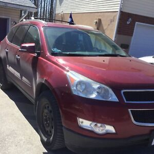 2011 Chevrolet Traverse AWD sold AS IS priced to sell!!!