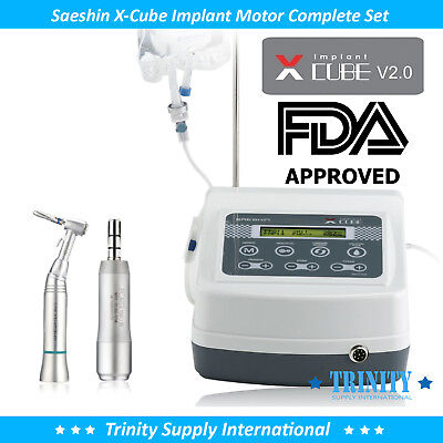 X Cube Dental Implant Surgery Motor Complete Set Fda   The Best Product   Price