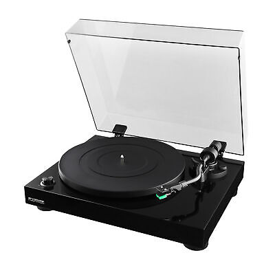 Fluance Elite HiFi Vinyl Turntable Record Player Audio Techn