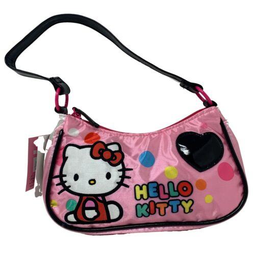 "Sanrio Hello Kitty Handbag/Purse 9"""