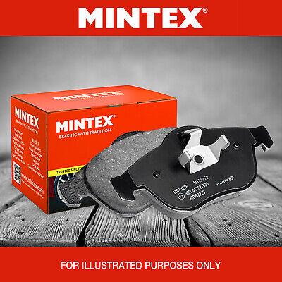 MINTEX - REAR - BRAKE PADS SET - MDB2587