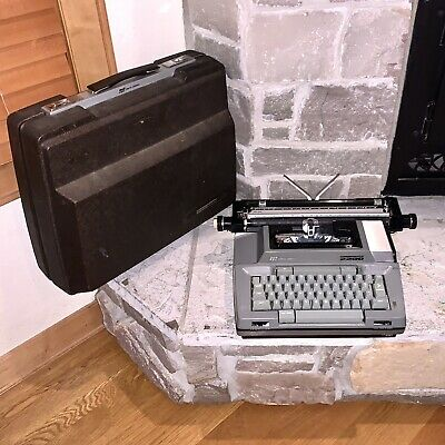1970s Vintage Smith-corona Coronamatic 2200 Electric Typewriter For Parts Only