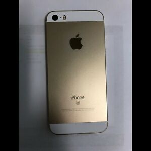 iPhone 64GB SE 64GB Gold