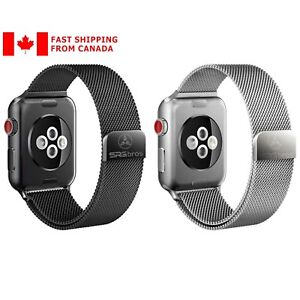 Band  for Apple Watch Milanese Loop