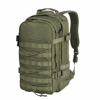 Helikon Raider Backpack Hydration Hunting Hiking Army MOLLE Pack Adaptive Green