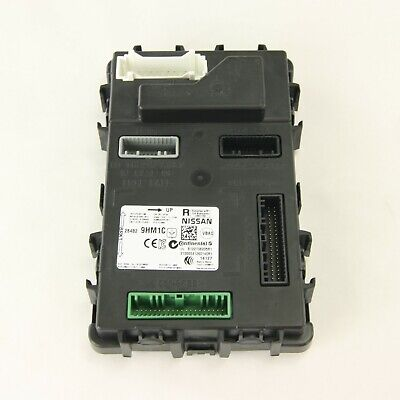 NEW Vehicle Body Control Module BCM for 2014-2015 Nissan Altima
