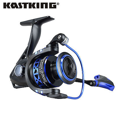 KastKing Centron 2000 Carp Spinning Fishing Reel Freshwater Fishing Reel