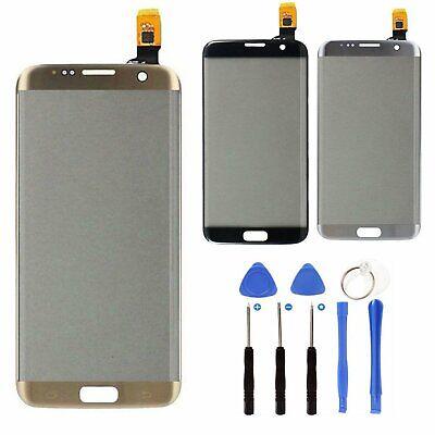 For Samsung Galaxy S7 Edge G935 Touch Screen Digitizer Glass +Free Tools 4 Color comprar usado  Enviando para Brazil