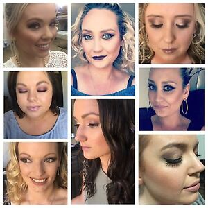 Oh So Vain ~ makeup & tanning Northgate Port Adelaide Area Preview