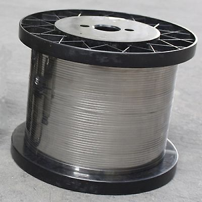 Kanthal D Ribbon Resistance Heating Flat Wire 0.30.1mm .012.004 5m16.40ft
