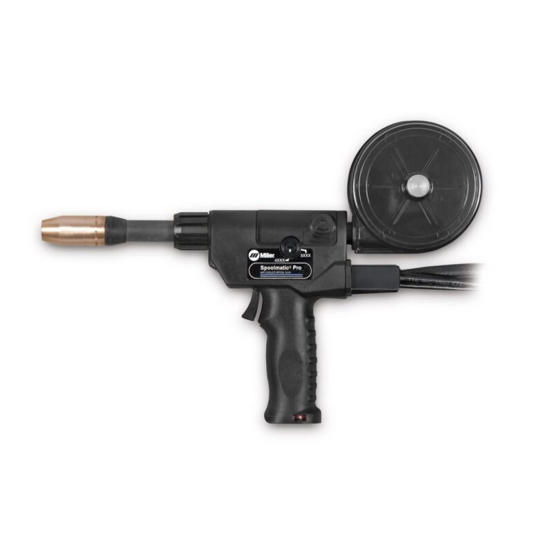 Miller Spoolmatic Pro-30A MIG Spool Gun (301148)