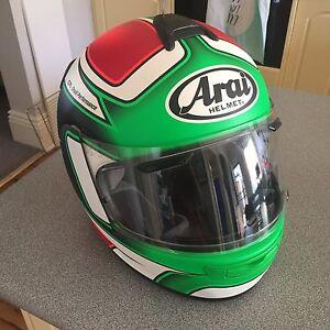 Arai Helmet Port Melbourne Port Phillip Preview