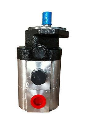 Hydraulic Gear Pump - 22gpm 2-stage Brand New