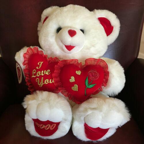 Dan Dee 2000 Valentine